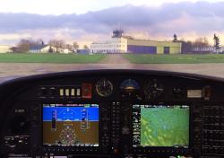 Die Pilotenschule